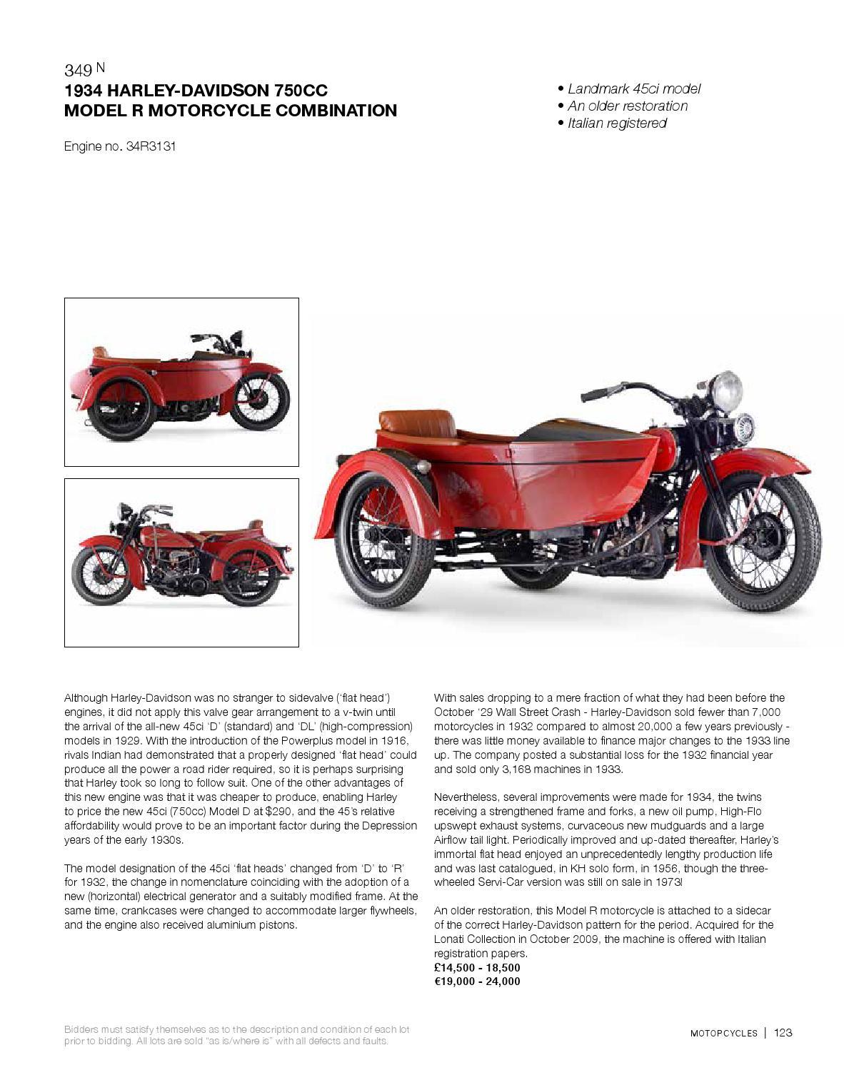 Bonhams Spring Stafford Sale by Mortons Media Group Ltd - issuu