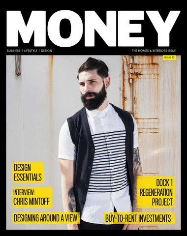e0255b52b MONEY MARCH 2016 ISSUE 35 by Be Communications - issuu