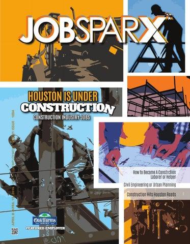 Jobsparx Magazine April 8th Issue by JobSparx - issuu 2f1878c68ff