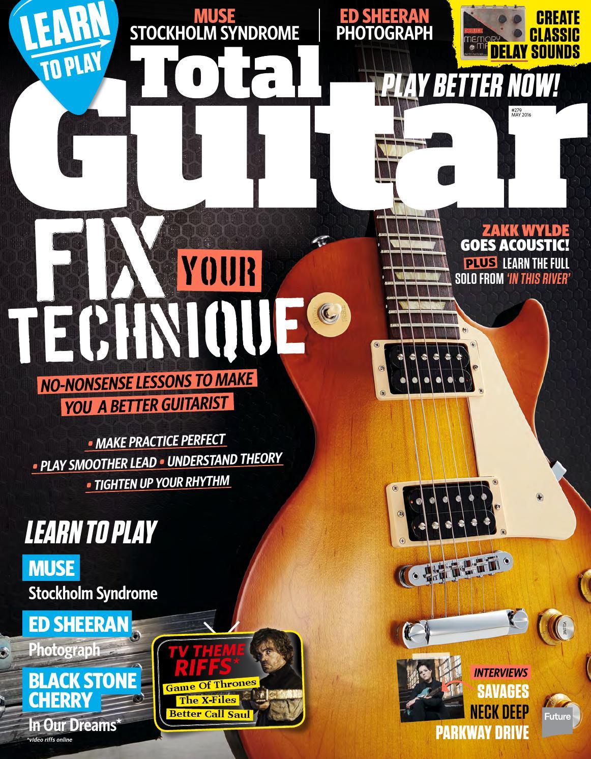 Neville marten learn to play blues lead guitar