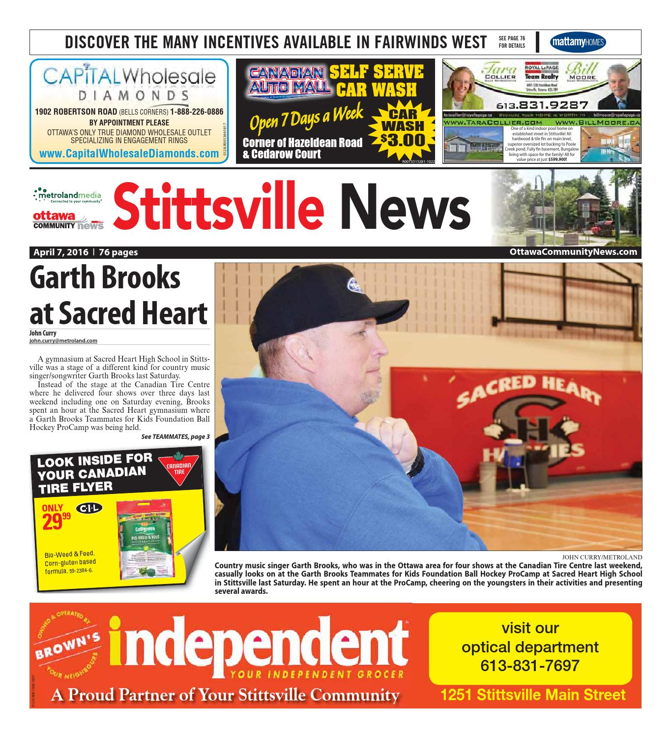 Stid040716 By Metroland East Stittsville News Issuu Topic Electric Fan Wiring Diagram Read 2384 Times