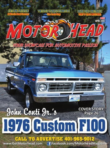 358e05d722 Motorhead april 2016 web mp by Michael Poulin - issuu