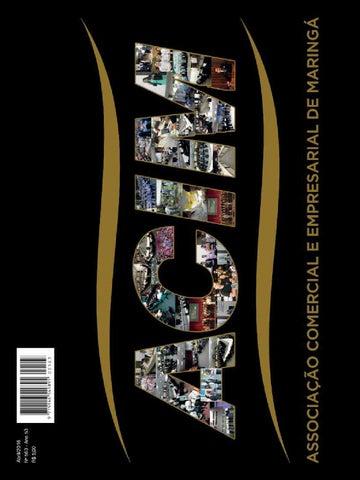 Revista ACIM abril 2016 by Associação Comercial e Empresarial de ... 8171aa7194
