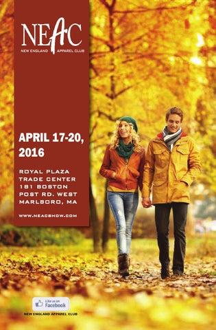 21f2eda9aea1f New England Apparel Club - April 2016 Directory by Paula Saunders ...
