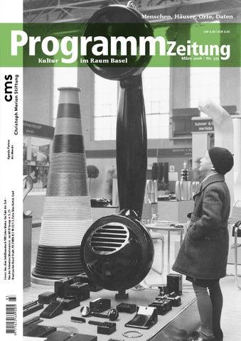 Cover Aus Dem Jubilaumsbuch 100 Jahre Muba Im Takt Der Zeit S 21 Von Schweizer Mustermesse Zur MCH Group U Staatsarchiv Basel Stadt
