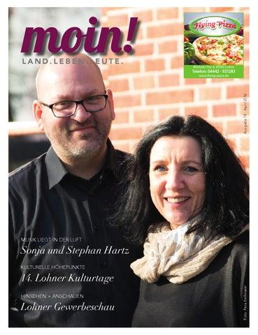 Kachel Und Kamin Lohne ausgabe april 2016 by moin magazin issuu