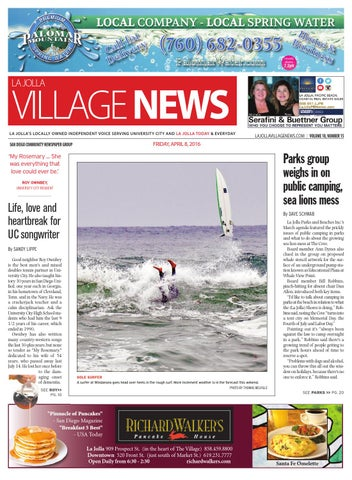 La jolla village news april 8th 2016 by san diego community page 1 solutioingenieria Image collections