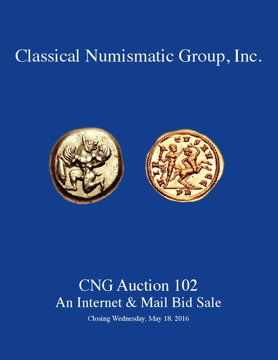 Cng Mbs 102 Virtual Catalog By Classical Numismatic Group Llc Issuu Drive Vacuum Diagram In Addition Curtis 3000 Snow Plow Wiring