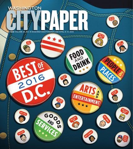 the latest 30507 54de5 Washington City Paper (April 8, 2016) by Washington City Paper - issuu
