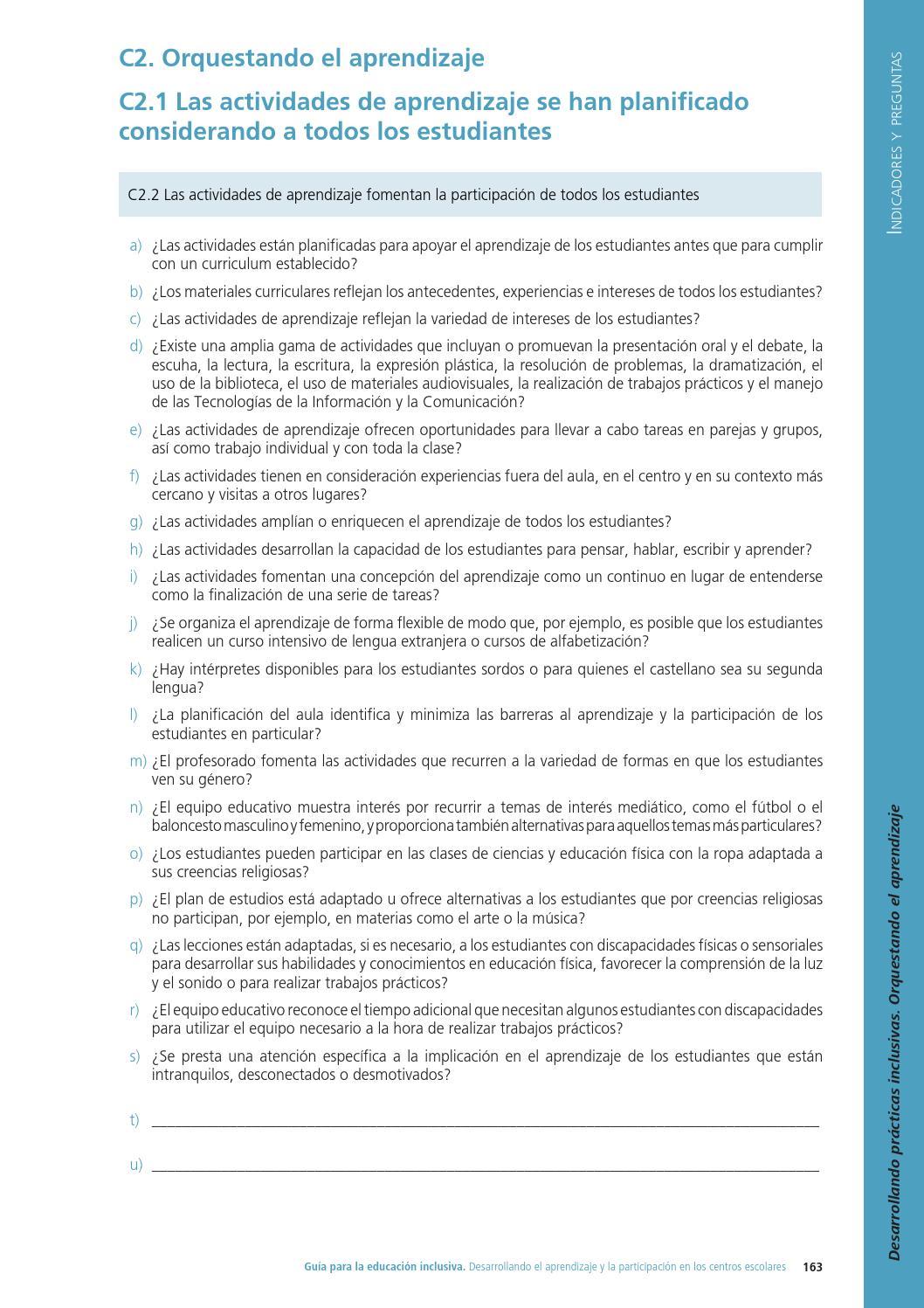 Educación inclusiva by Fco Javier Lastra Freige - issuu