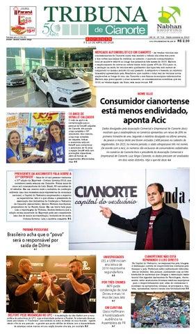 255ea6be9c 09 e 10 04 2016 by Tribuna de Cianorte - issuu