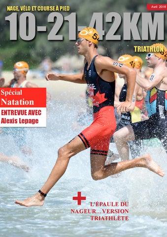 triathlon 42 km