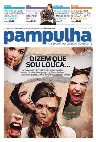 6d9fb94a7 Pampulha - Sáb, 09/04/2016 by Tecnologia Sempre Editora - issuu