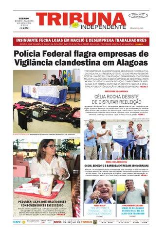 156ebe741 Edição número 2614 - 9 de abril de 2016 by Tribuna Hoje - issuu