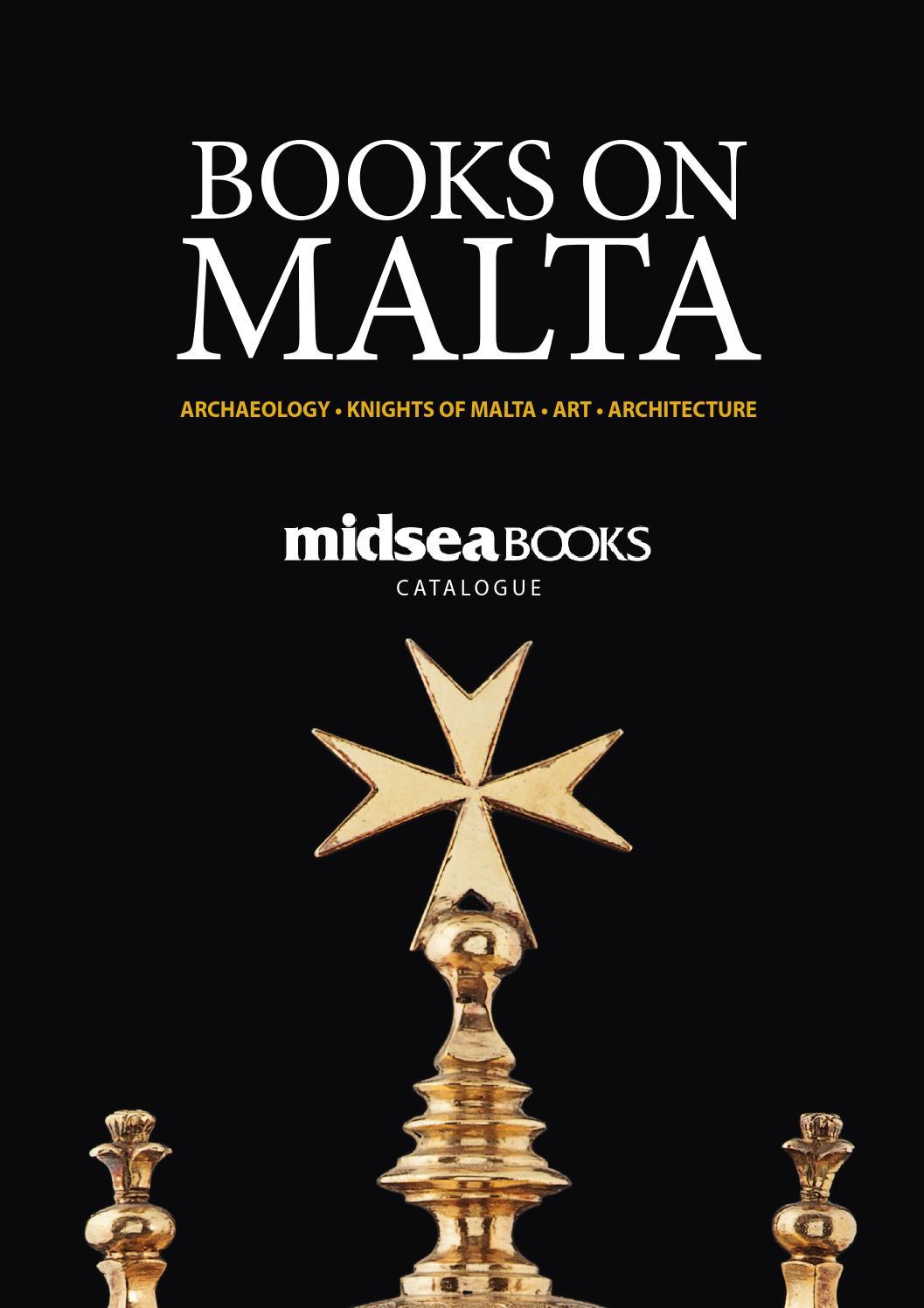 malte et gozo 2e ed