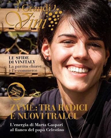 1a4edb5b75 I Grandi Vini - Marzo/Aprile 2016 by I Grandi Vini - issuu