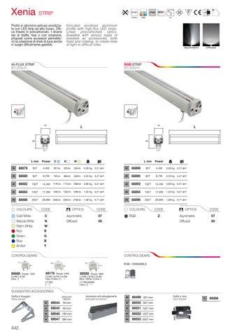 Arlows Dash 3 tubo flessibile in alluminio supporto 6,35mm, Blu
