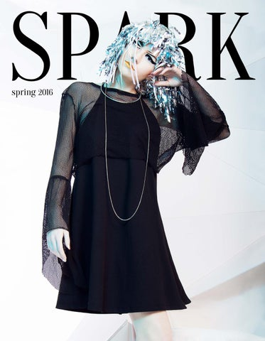 b33b4a7d Spark Magazine No. 5 by Spark Magazine - issuu