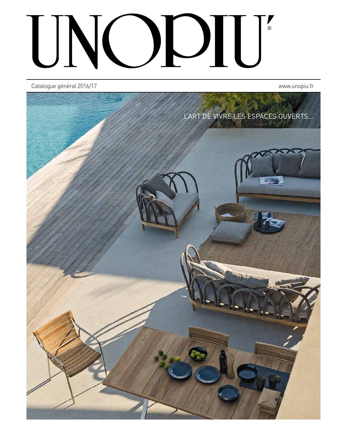 Catalogue general Unopiù 2016 by Unopiù SpA - issuu
