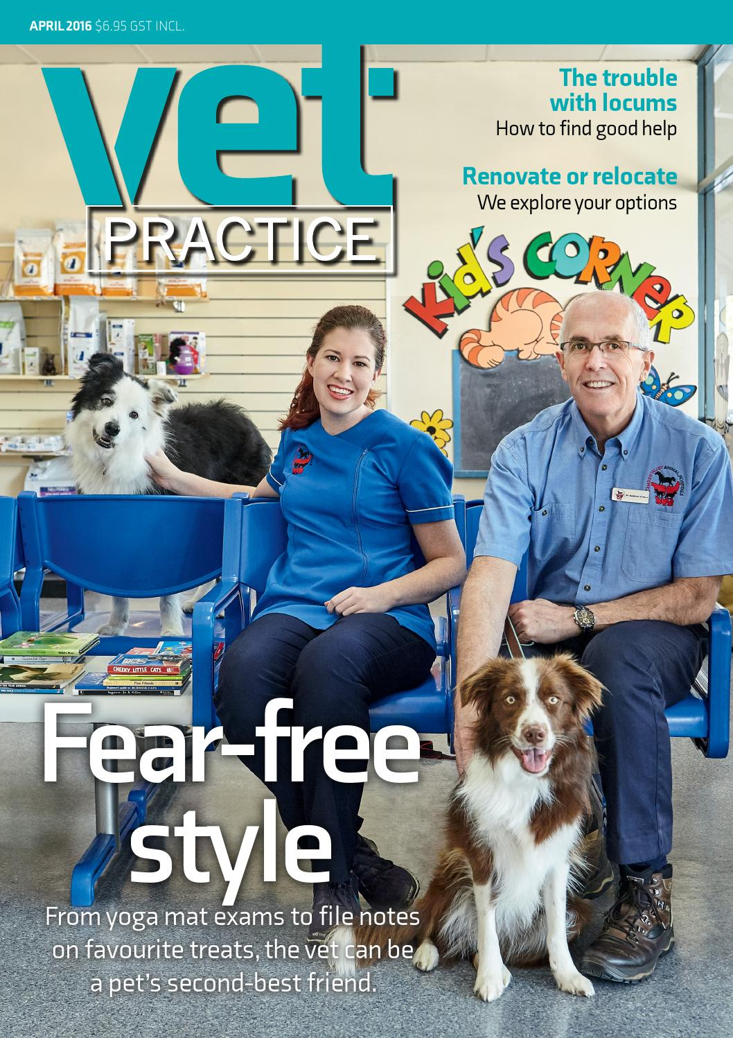 Vet Practice April By Engage Media Issuu
