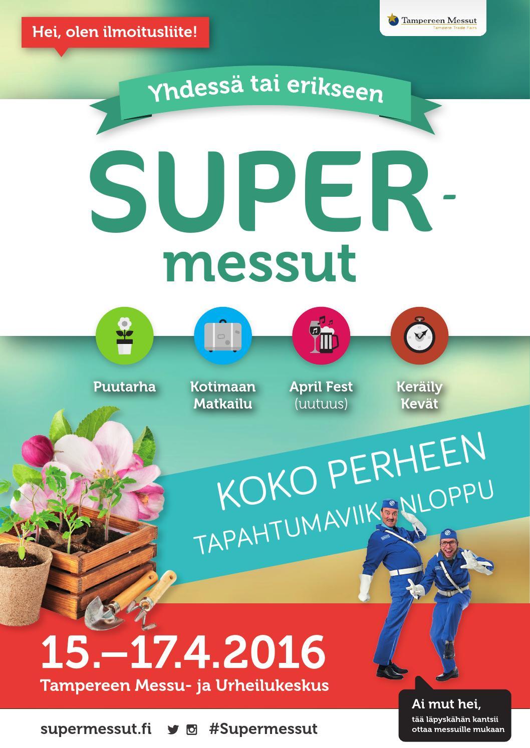 Super Messut