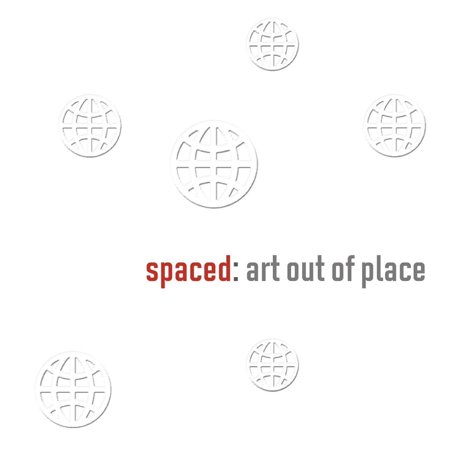 Spaced art out of place by international art space issuu pooptronica Choice Image