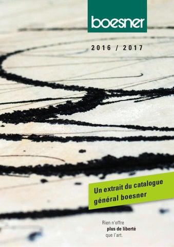 ea6fe482a8b Blaetterkatalog 2016 17 ch fr low by boesner - issuu