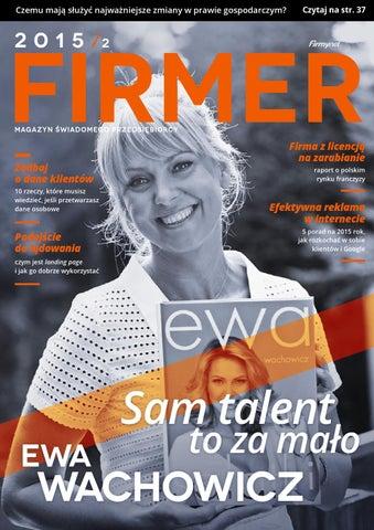f1ba8c7d666520 Firmer 02/2015 by FIRMER - issuu