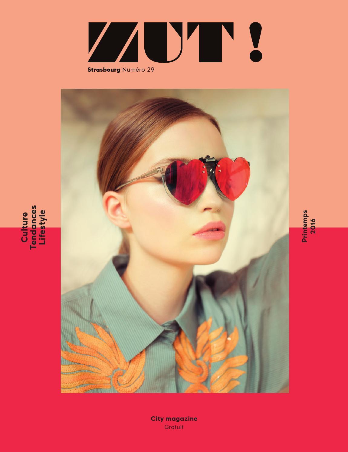 Zut29 issuu by Zut Magazine - issuu e532e241e69a