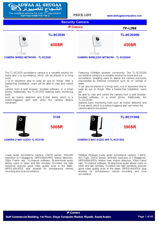 TP-LINK SafeStream Gigabit Multi-WAN Desktop//Rackmount VPN Router TL-ER6020  V.1