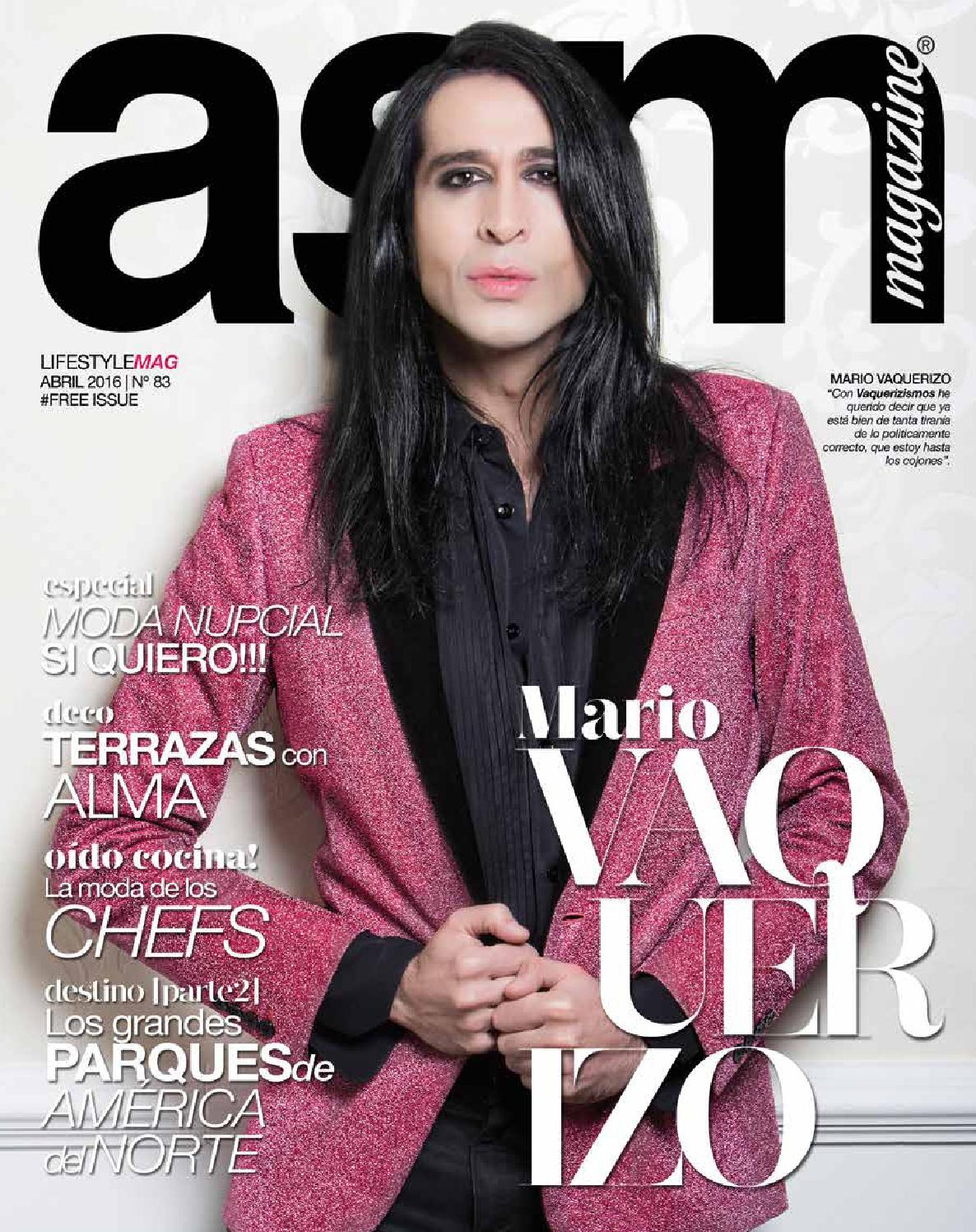 ASM 83 by ASM MAGAZINE - issuu