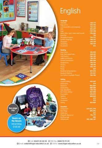 Hope Education Catalogue 2016/17 - English by Findel Ltd - issuu