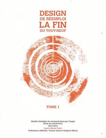 de 2014 TORRE issuu PFE by LAURE MARIE Écoles Condé MSCI CrdBoeWx