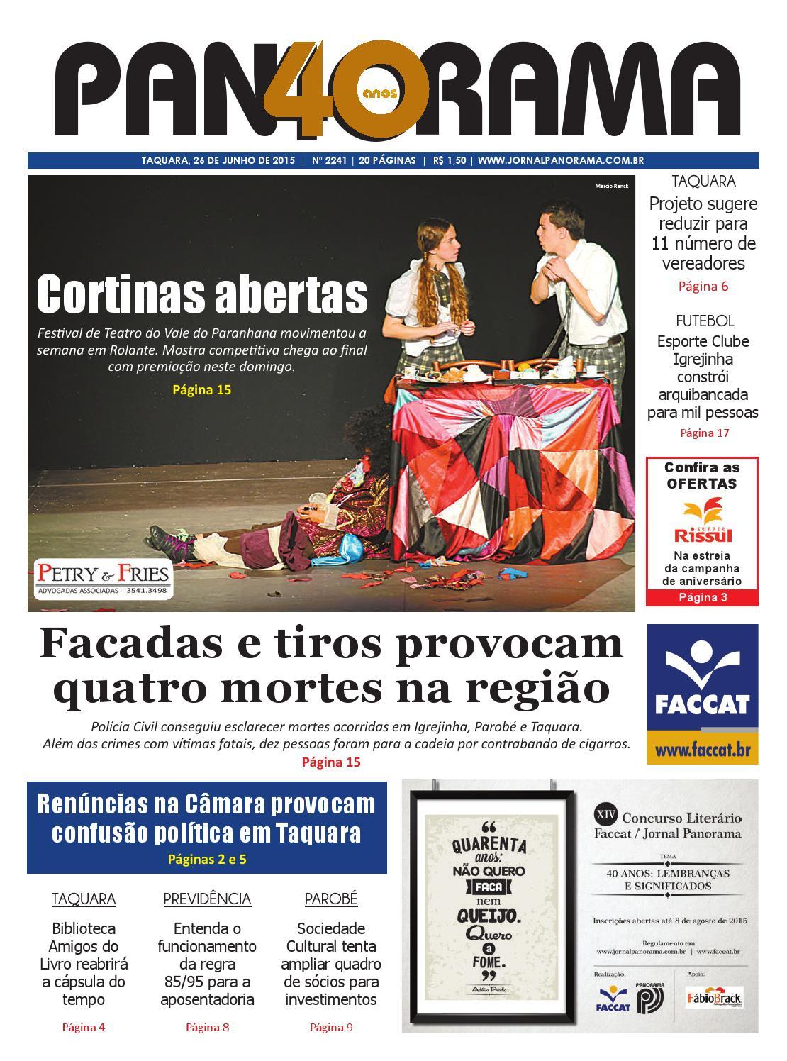 76d8282c80 2241 by Jornal Panorama - issuu