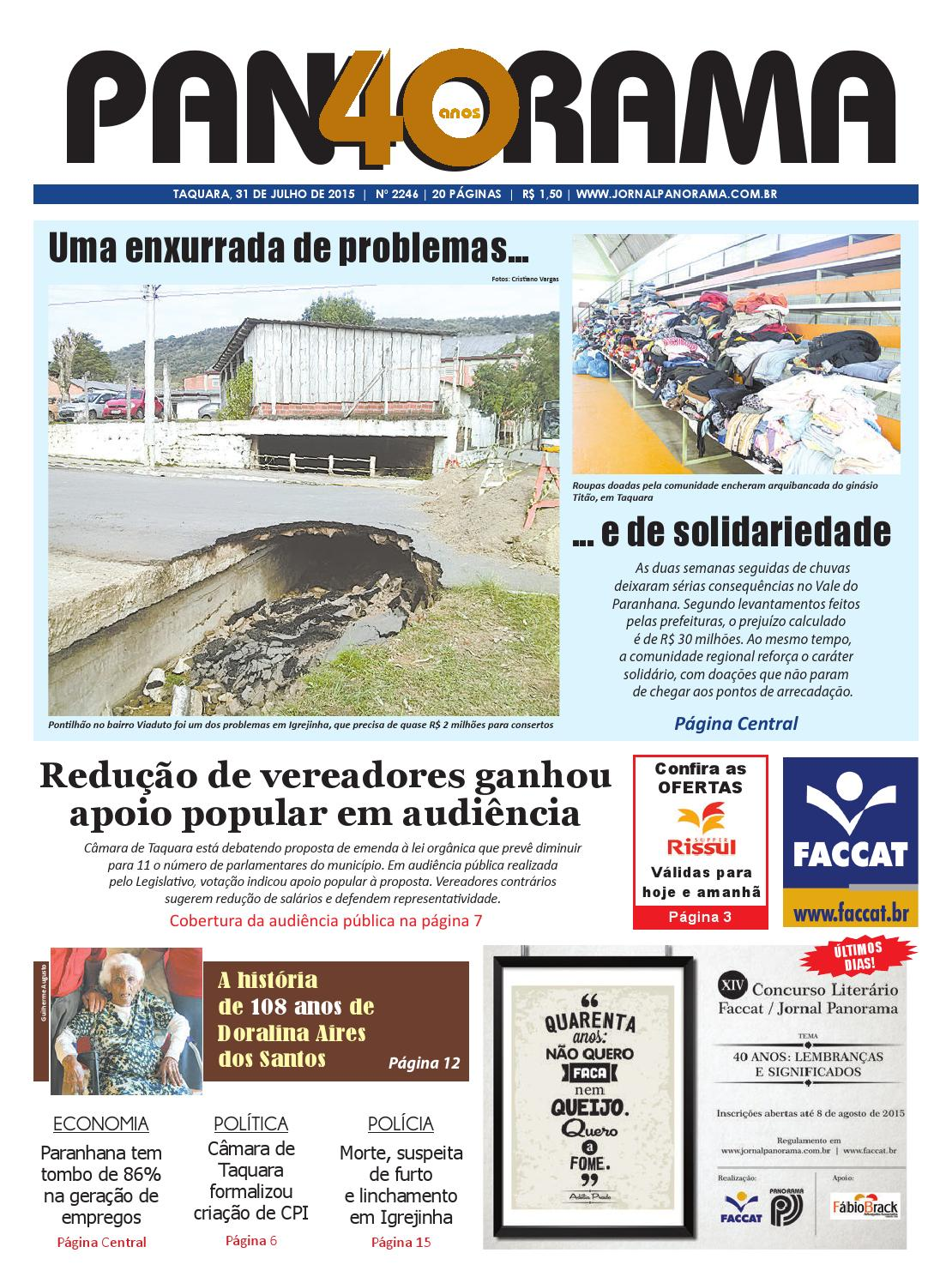 2246 by Jornal Panorama - issuu aefa80df39e4b