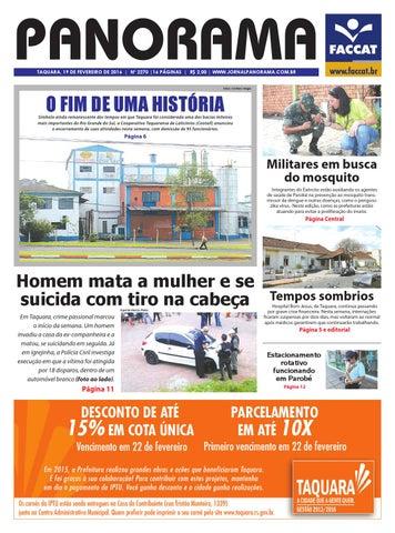 65c3a3cf20 2270 by Jornal Panorama - issuu