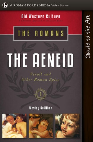Guide to the art romans the aeneid by roman roads media issuu page 1 fandeluxe Gallery