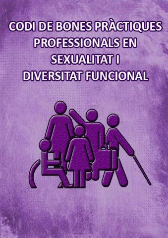 Diversitat funcional afectivitat i sexualitat
