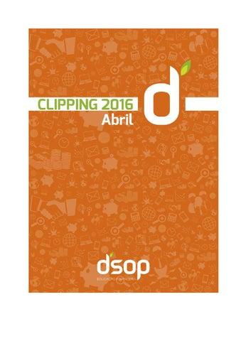 aa0f8a2bef4 Clipping DSOP Março 2016 by DSOP Educação Financeira - issuu