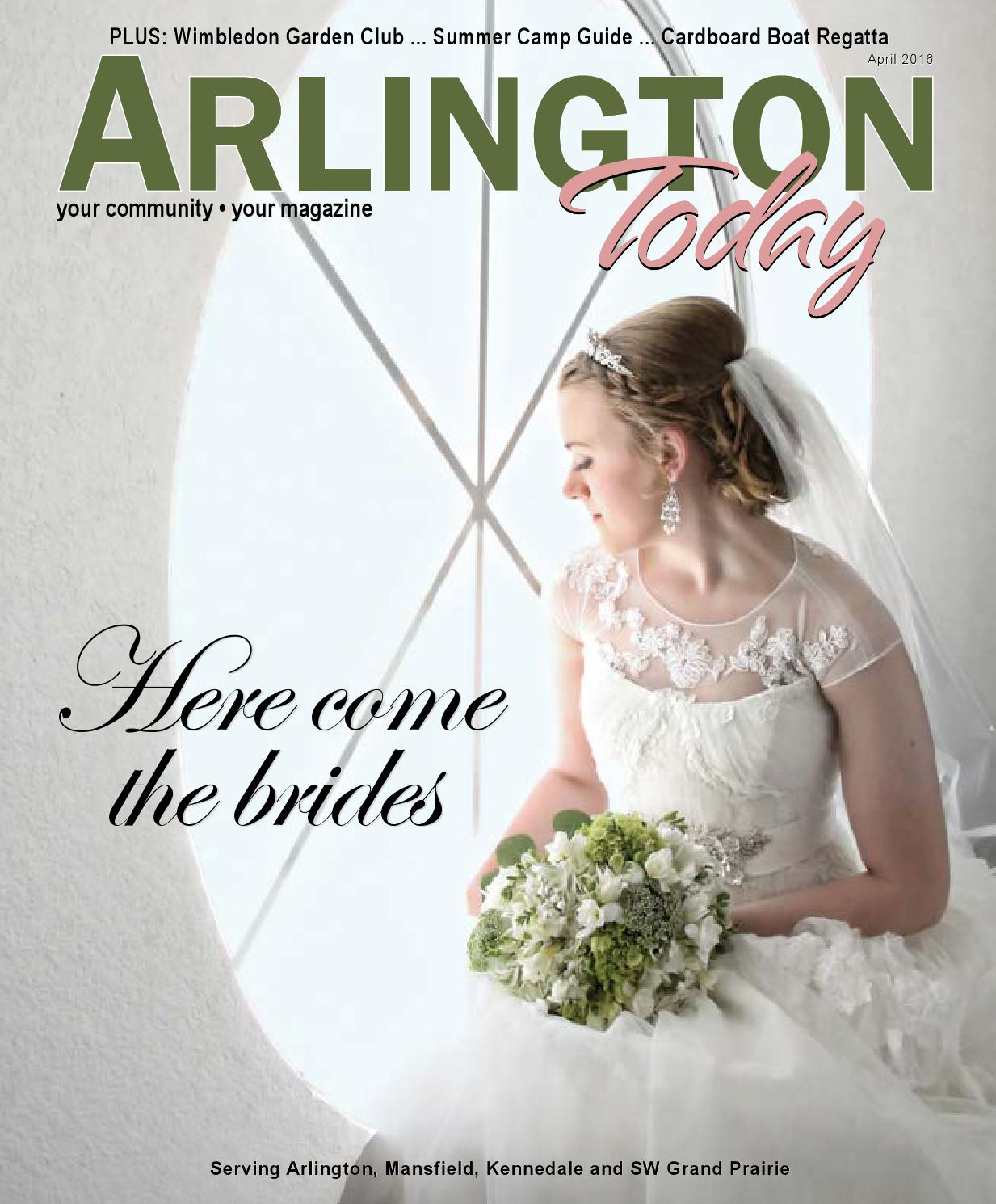 April 2016 Digital Edition by Arlington Today - issuu