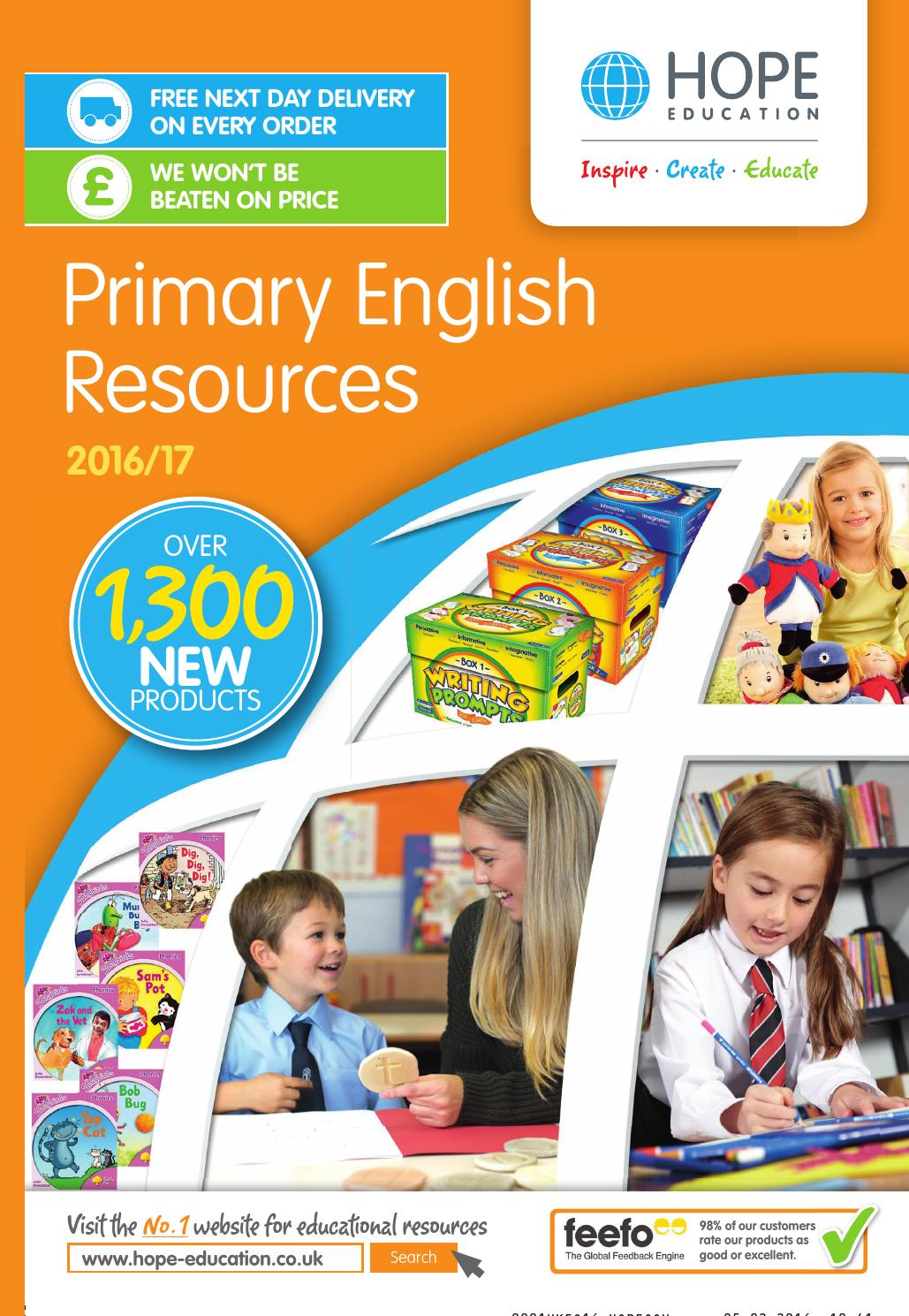 Workbooks the twits worksheets ks2 : Hope Education Primary English Resources 2016/17 by Findel Ltd - issuu