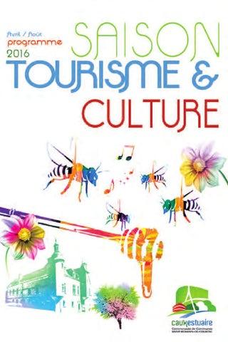 69c20b3046b79 La culture et le tourisme sont l affaire de tous. Et c est dans ce sens que  notre Conseil Communautaire a adopté le nouveau projet culturetourisme  2015-2020 ...
