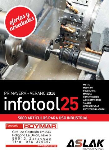 0a4f32446ea Oferta industrial verano 2016 roymar by Roymar - issuu