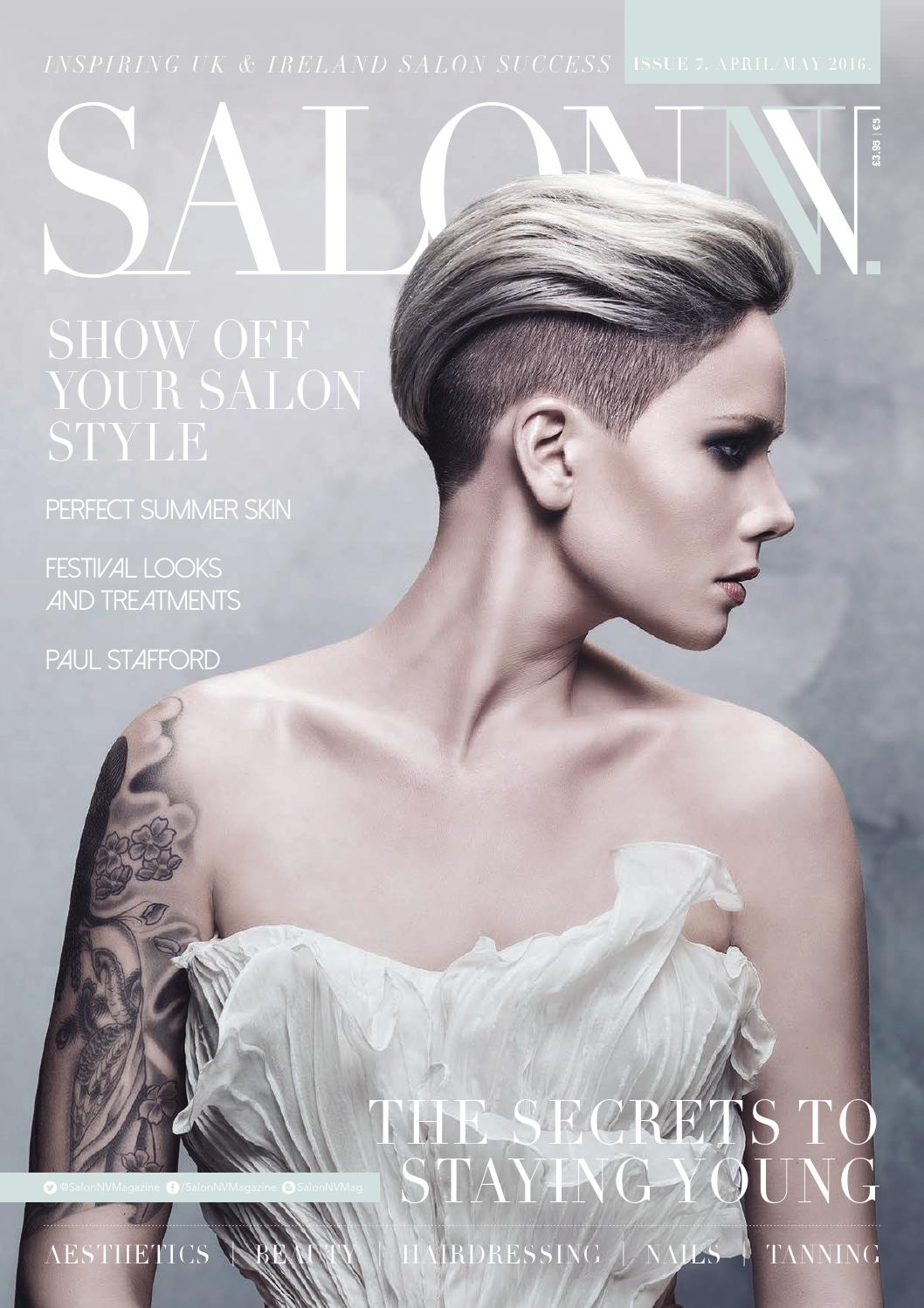 SalonNV Issue 7