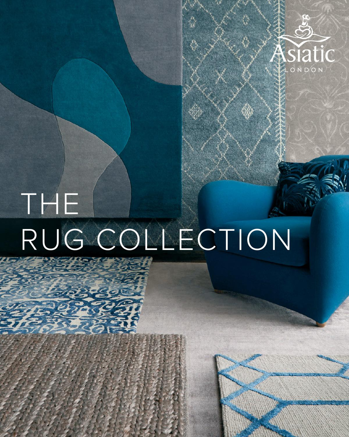 Rug Collection 2016 By Asiatic Carpets