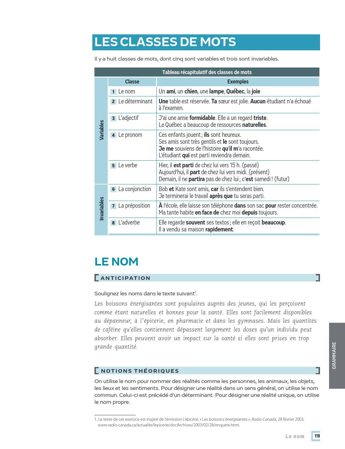 A Mots Decouverts A 100 2e Ed By Les Editions Cec Issuu