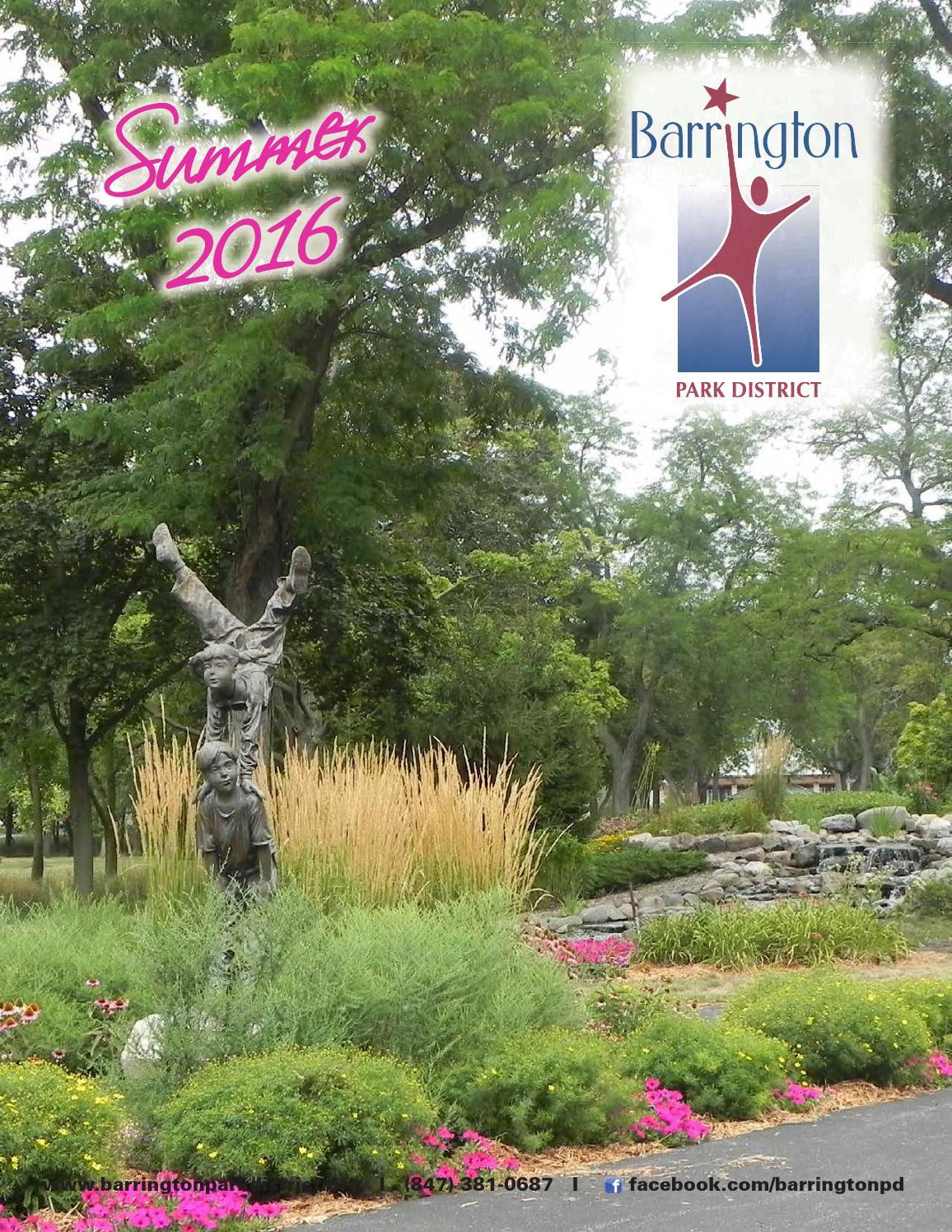 West Park Gardens Pon Garden Ftempo