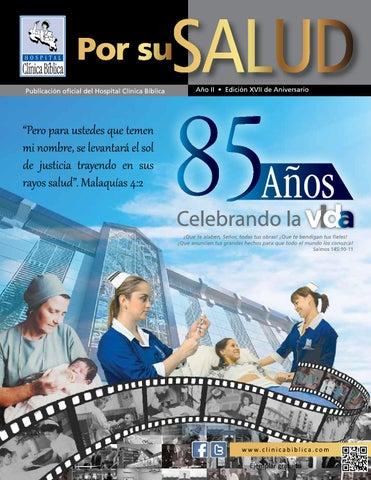 Hospital clinica biblica empleos