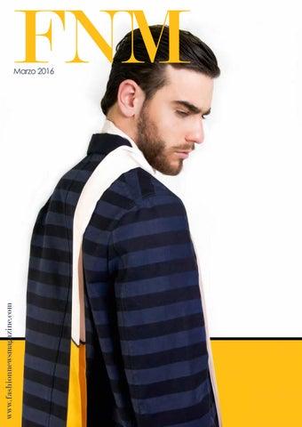 FNM. www.fashionnewsmagazine.com. Marzo 2016 625fad7694ca