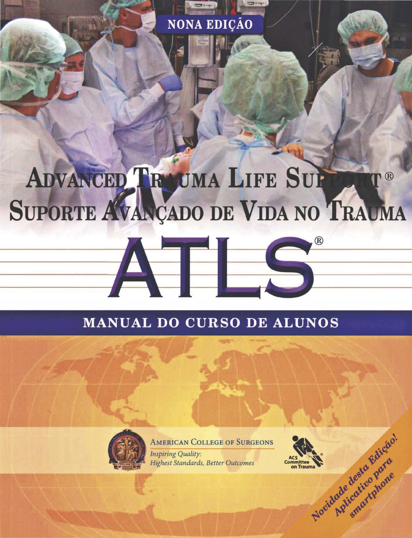 Atls 9ed by Anderson Zacarias - issuu